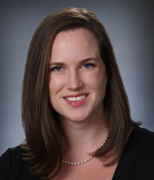 Caroline M. Brooks