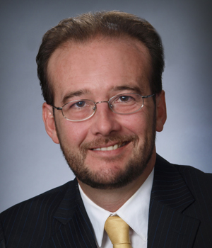 Joshua D. Raynes