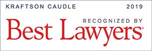 Kraftson Caudle Best Lawyers 2019