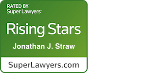 Super Lawyer 2019 | Rising Star: Jonathan J. Straw