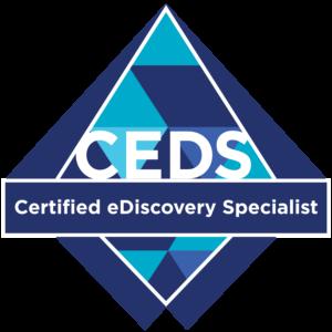 Josh Raynes: ACEDS Certified Professional