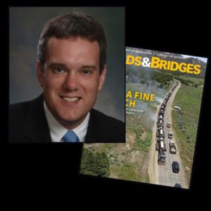 Jon Straw | Author | Roads & Bridges