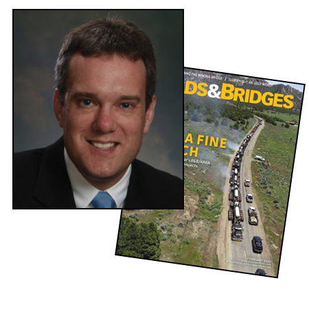 Jon Straw | Author | Roads & Bridges